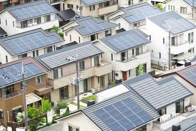 太陽光発電と蓄電池について 埼玉・越谷店より[Vol.300]