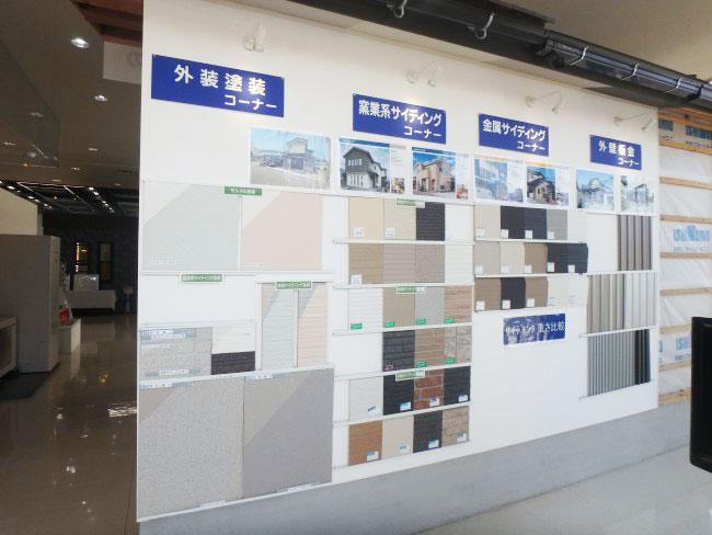 この季節気になってくる外壁改修!石川県庁前店より[Vol.444]